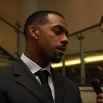 Richard Blackwood- BEFFTA Awards host