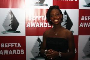 Multi-Award winning talented Jazz musician Yolanda Brown