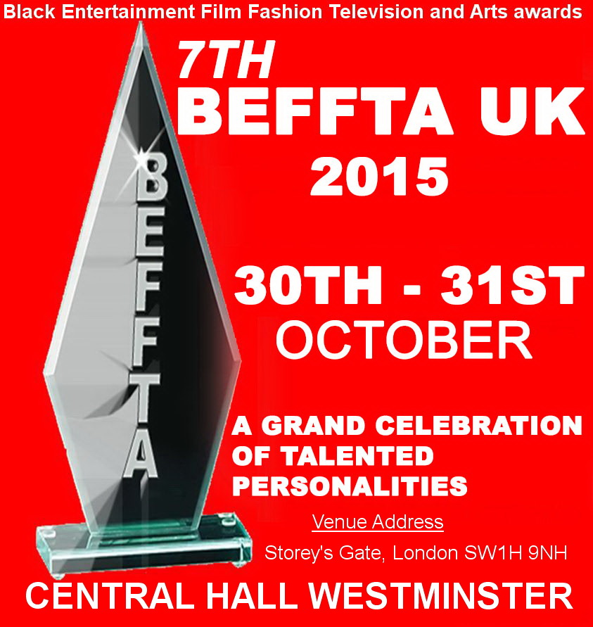 7th BEFFTA UK 2015
