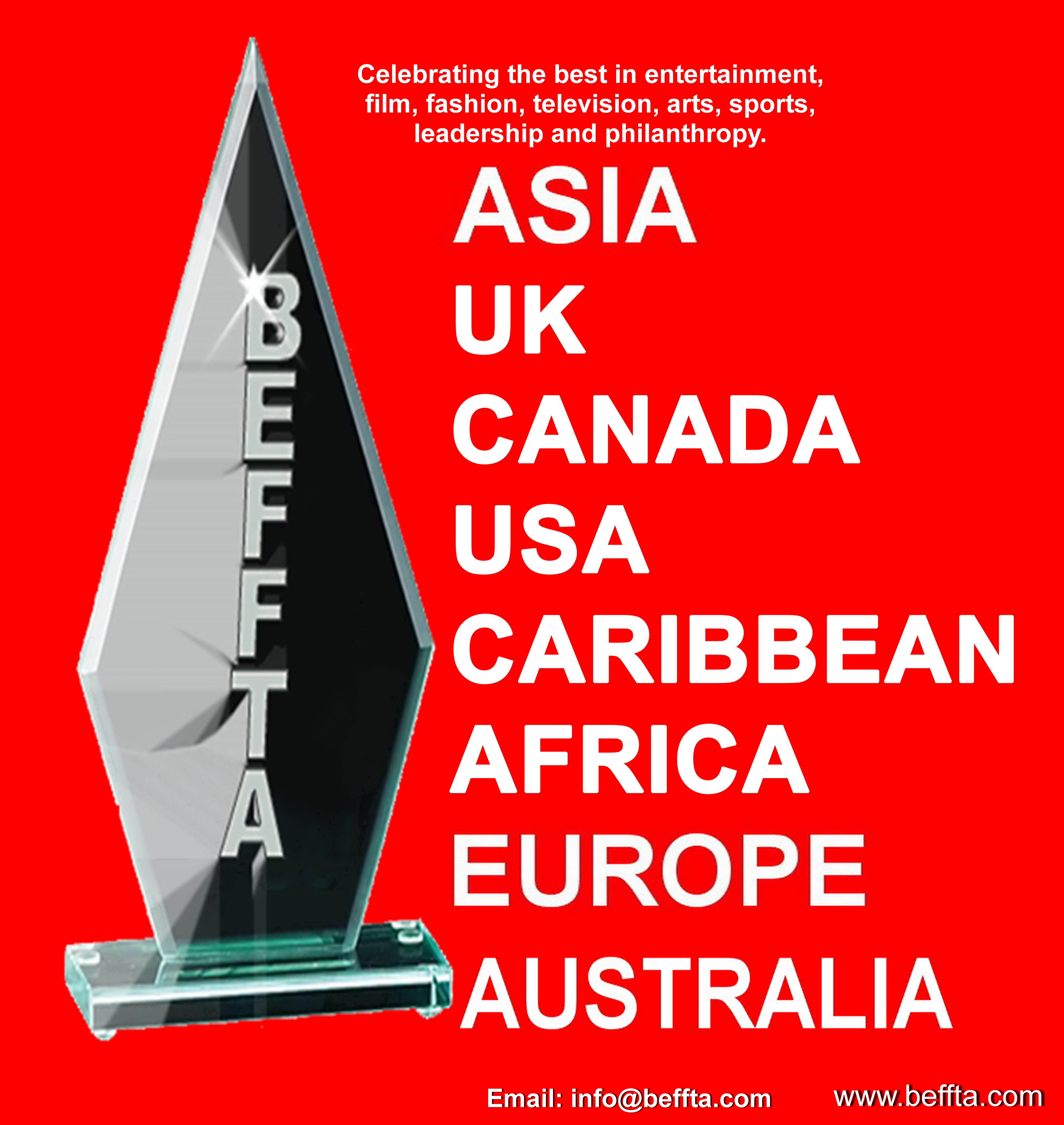 BEFFTA AWARDS GLOBAL LOGO