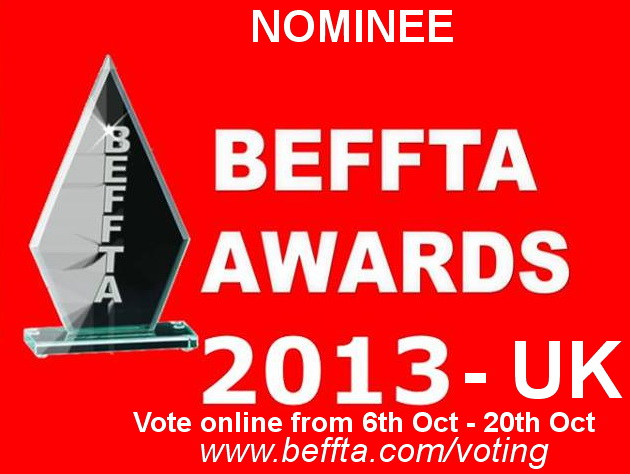 BEFFTA UK NOMINEE VOTING
