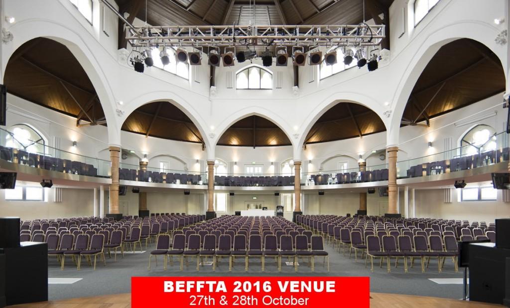 BEFFTA UK 2016