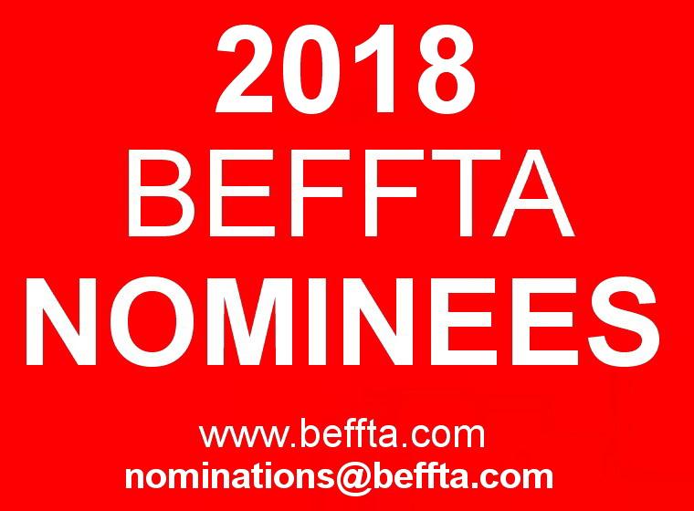 BEFFTA 2018