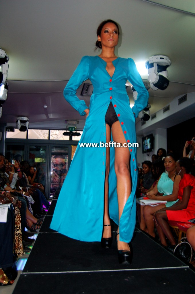 Bestow Elan design at FAB Magazine launch
