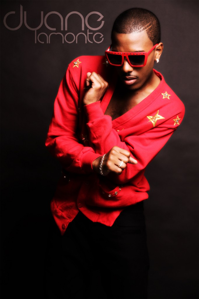 Xfactor star Duane Lamonte to perform at BEFFTA UK 2011
