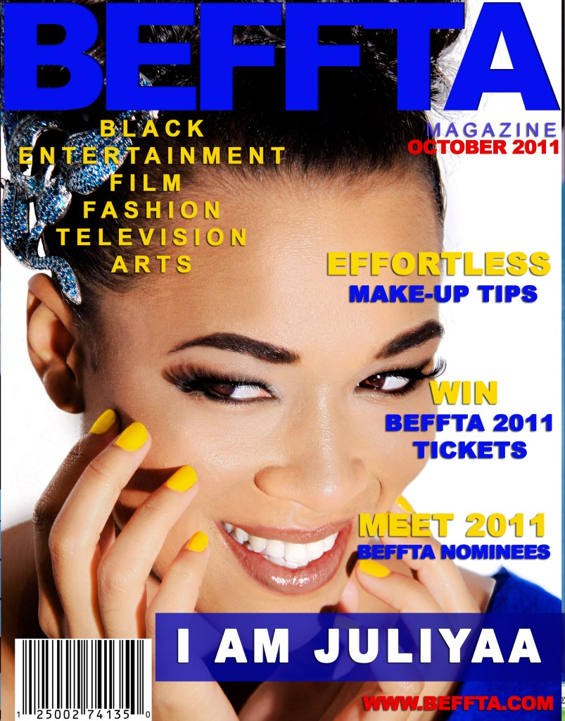 BEFFTA Magazine - Issue 1