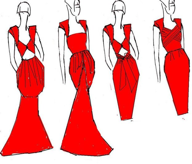 Asakeoge Couture's exclusive designs for Leona Lewis need your votes now