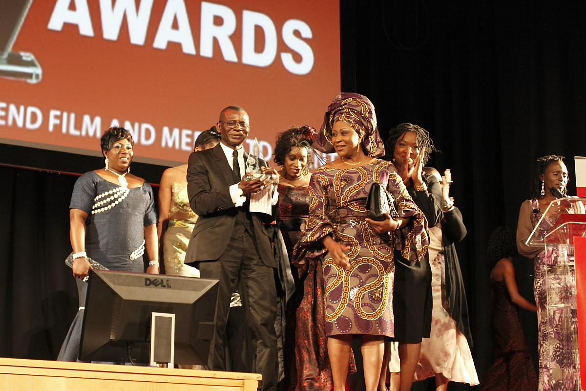 Veteran international fashion designers honoured with BEFFTA MALE LIFETIME ACHIEVEMENT AWARD 2011