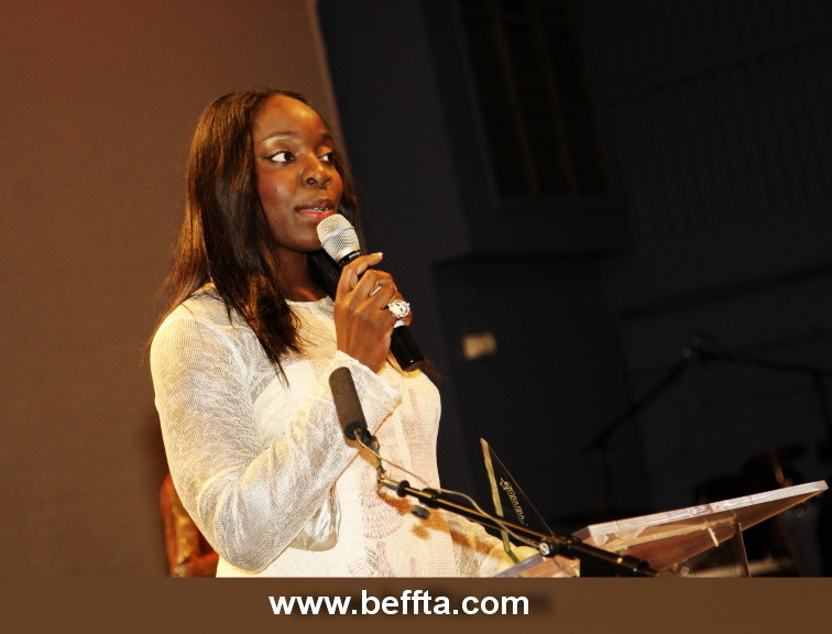 MEET THE ADEBANJOS CREATED BY DEBRA ODUTUYO RECEIVED BEFFTA BEST TV SHOW