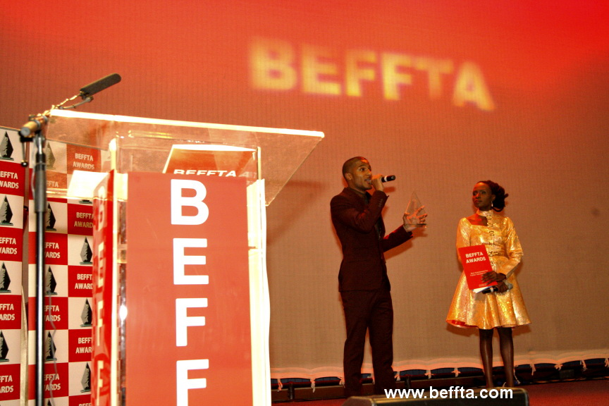 HIT SITCOM 'ALL ABOUT THE MCKENZIES' CREATED BY SAMUELL BENTA PICKED UP BEFFTA BEST WEBSERIES