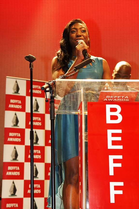 ERICA MATTHEWS WON BEFFTA BEST WARDROBE STYLIST