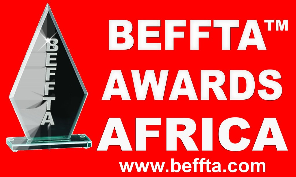 OFFICIAL BEFFTA AFRICA LOGO