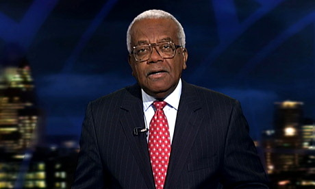 BEFFTA MALE LIFETIME ACHIEVEMENT AWARD RECIPIENT SIR TREVOR MCDONALD