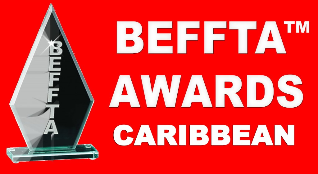 BEFFTA CARIBBEAN IN JAMAICA OFFICIAL LOGO