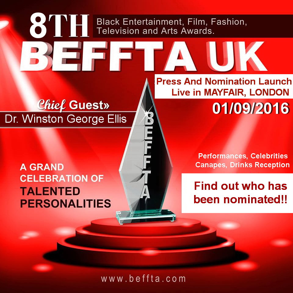 BEFFTA PRESS AND NOMINATION LAUNCH 2016